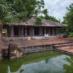 Ancient Vietnamese Village