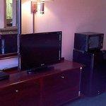 Oakland Inn Room