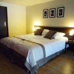 Residhome Appart Hotel Caserne de Bonne Foto