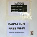 Parta Inn Foto