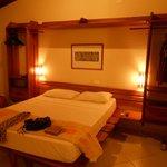 Lindas y comodas habitaciones