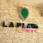 La Playa by Nopal