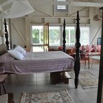 Foto de Banyan Tree Bed and Breakfast