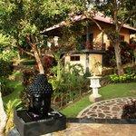 Photo of Puri Mangga Sea View Resort & Spa