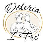 Photo de Osteria I Fre