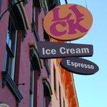 Lick Ice Cream
