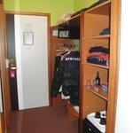 placard ,mini-frigo ,coffre