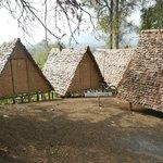 hippies village