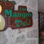 Bilde fra Los Mangos