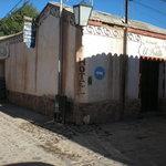 Hostel El Portillo