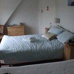Nice peaceful room