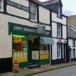 Conwy Kebab House, Conwy
