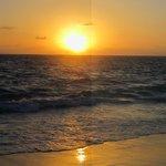 gorgeous sunrise every morning!