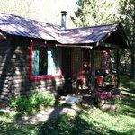 Cabin # 11