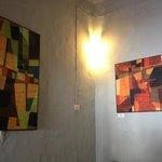 arty walls