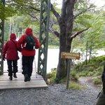 Excursion (Patagonia Camp)