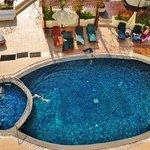 Den nye pool