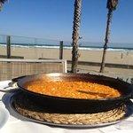 Photo of restaurante la ferradura