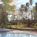 Photo de Hotel Gualiqueme