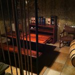 Private meeting and/or Tequila tasting room