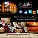 Photo of Los Chavales Grill Argentino y Mas