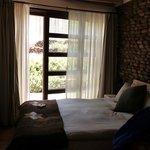 Bedroom (Terrantai)