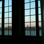 Una finestra sulla laguna