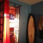la mia stanza