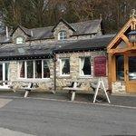 Alexander's pub @ castle green