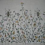 muro particolare