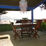 terrasse beach suite 3