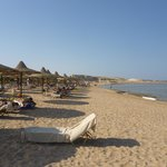 Jaz Belvedere beach