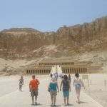 Trip to Luxor, Valley of the Kings