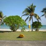 spiaggia mayang