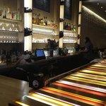 Pastavino's Boulder Bar