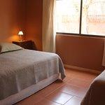 Suite Licancabur