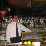 Juan - the owner - best service in town!