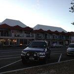 White Morph Inn, Kaikoura