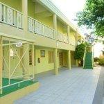 GP beach side manor rooms