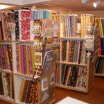 Some of their fabrics