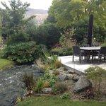 Beauiful gardens