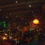 Nickelodeon Universe, Mall of America