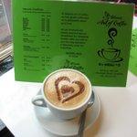 Foto de Aileen's Art of Coffee