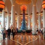 Hotel Lobby... Beautiful!
