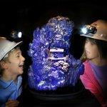 The Ancient Lapis Lazuli Sculpture