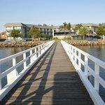 Mariners Waterfront Hotel & Motel Foto