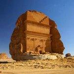 The most photographed tomb. Najbardziej fotografowany grobowiec