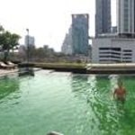 top zwembad