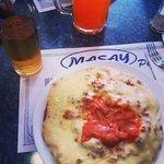Pizza Masay