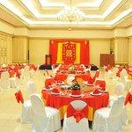 Ballroom (Banquet Setup)